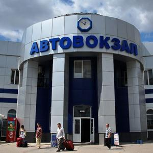 Автовокзалы Гуково