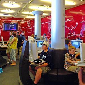 Интернет-кафе Гуково