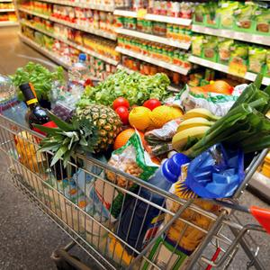 Магазины продуктов Гуково