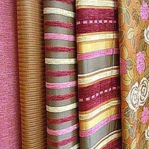 Магазины ткани Гуково
