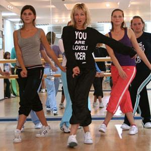 Школы танцев Гуково