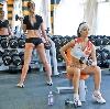 Фитнес-клубы в Гуково