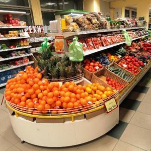 Супермаркеты Гуково
